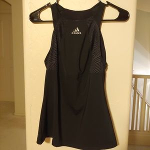 Adidas athletic tank top